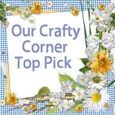 Our Crafty Corner Top Pick