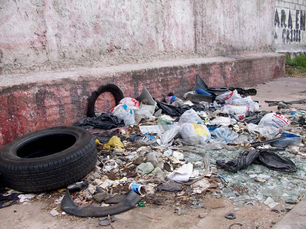 La contaminaci n ambiental tipos de contaminaci n ambiental for Lo ultimo en suelos