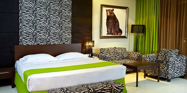 Serunya Menginap Di Hotel Batu Malang