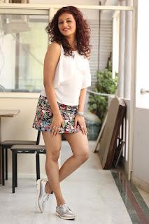 seerat kapoor latest glamorous and sizzling photo shoot at