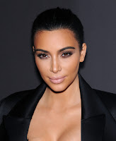 Kim Kardashian's advertised Diclegis's brand awareness is up by 500%