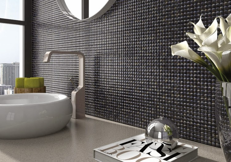 Bathroom tile 2015 7 current design trends in the bathroom for Trends in bathroom tile