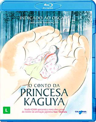 Baixar Filme O Conto da Princesa Kaguya Dual Audio