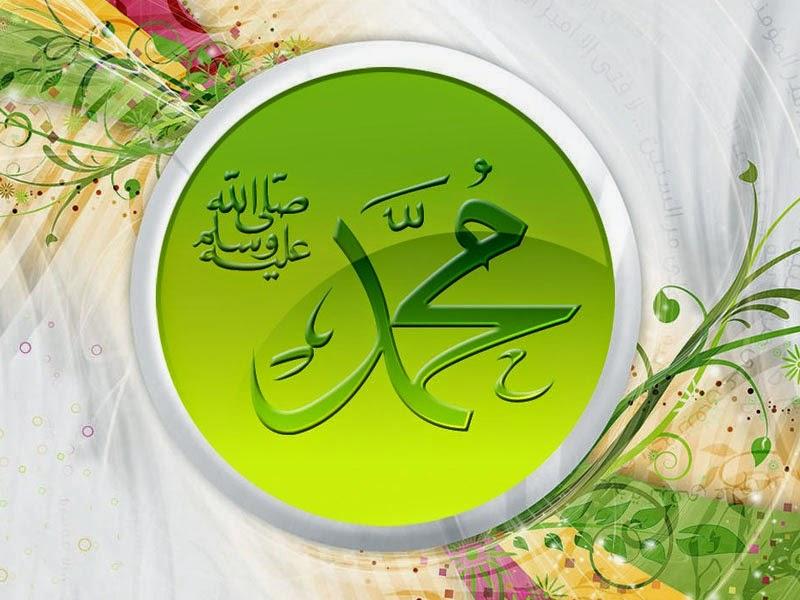 Nabi Muhammad SAW Tokoh Paling Inspiratif