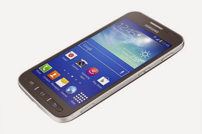 Samsung announces the Galaxy Core Advance