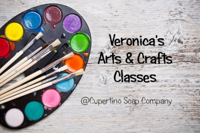 Veronica's Arts and Crafts