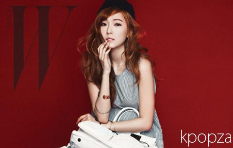 เจ้าหญิงน้ำแข็ง Jessica(SNSD) ฮอตสุด ขึ้นปกนิตยสาร 2 ฉบับพร้อมกัน