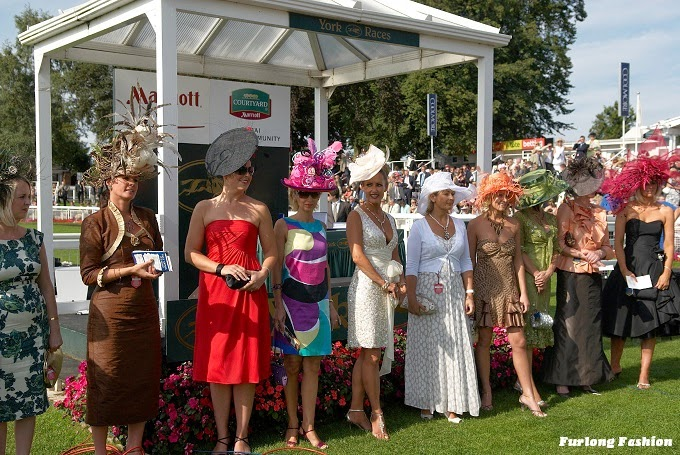 Ebor Festival Fashion