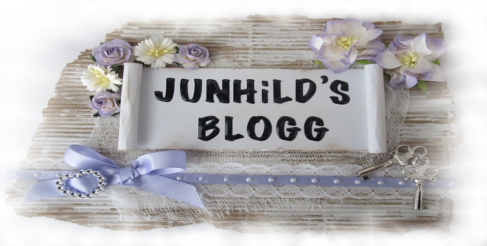 Junhilds blogg