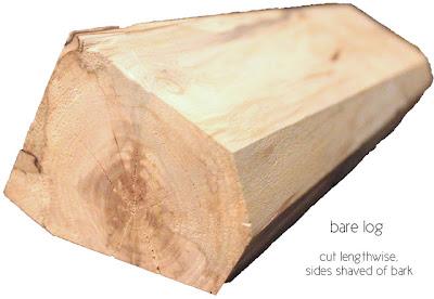 Realiza tu propio portalápices con superficie de madera