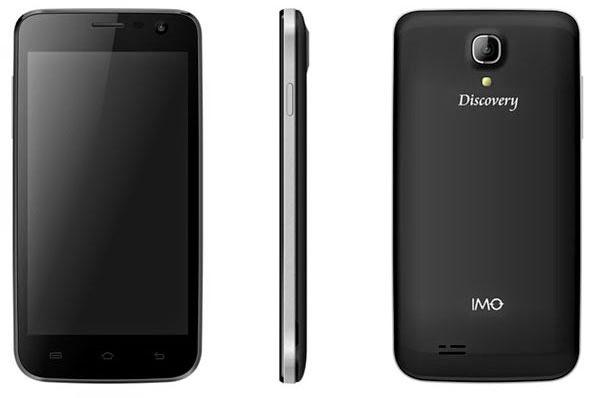 Harga Terbaru dan Spesifikasi Lengkap IMO Discovery 2