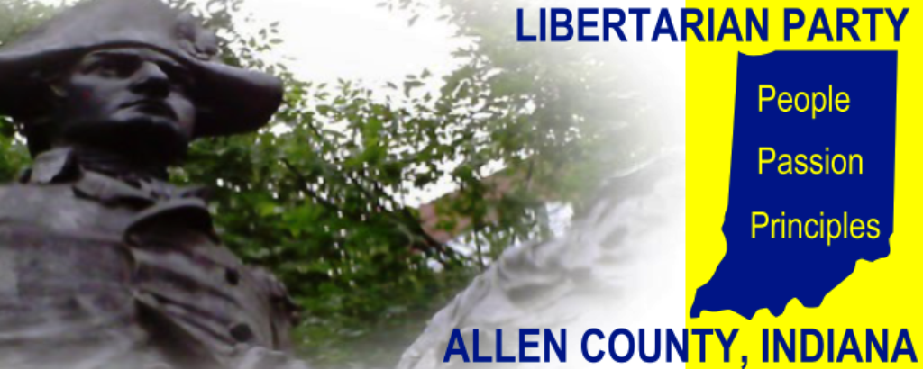 Libertarian Party of Allen County, Indiana