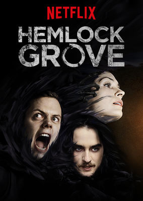 Hemlock Grove Temporada 3 HD Latino