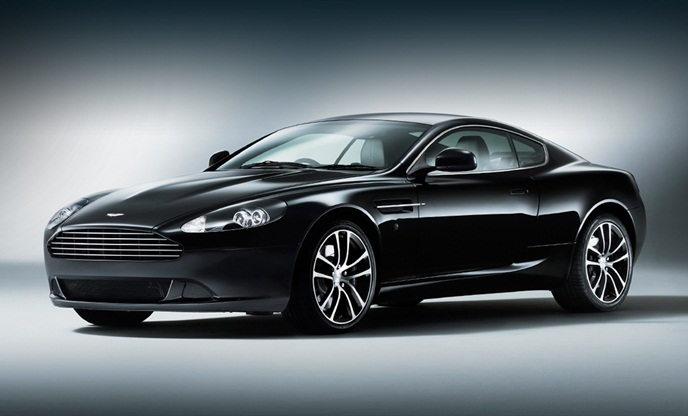 sport car garage aston martin db9 2014. Black Bedroom Furniture Sets. Home Design Ideas