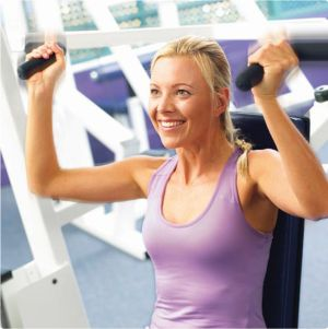 Reduce excess skin during weight loss