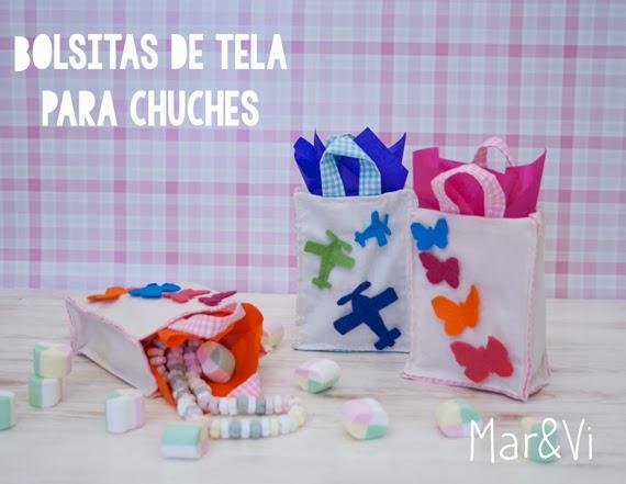 detalles DIY para un cumpleaños infantil