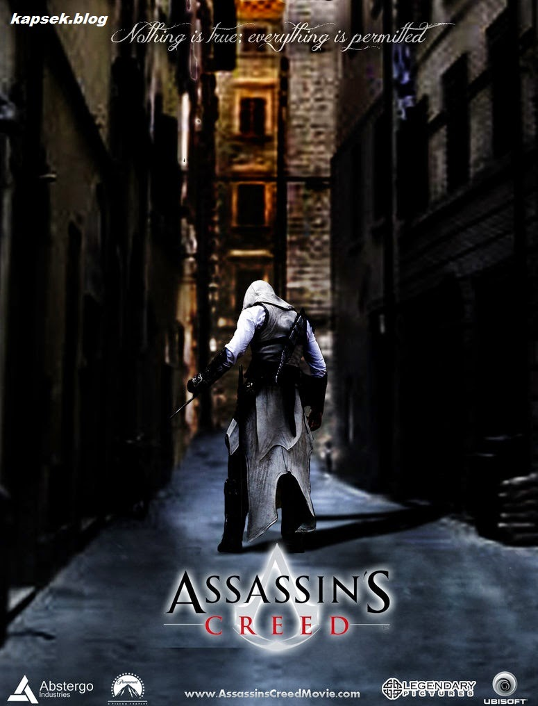 Assassin's Creed 2015 new upcoming movie HD wallpaper 5