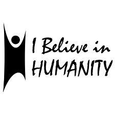 شعاري هو أحترمك لأنك إنسان .. إحترمني فأنا إنسان أيضا !!