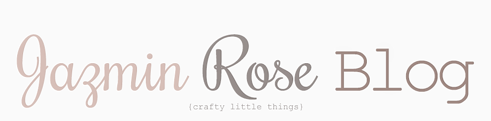 {Crafty Little Things}