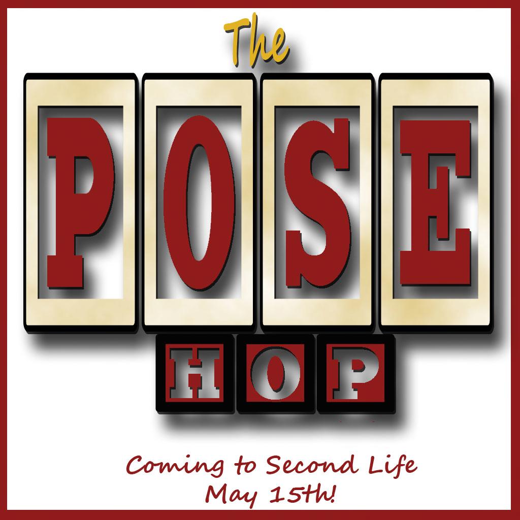 The Pose Hop