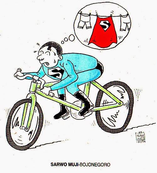 Media Karikatur: 2014