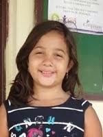 Maria - Brazil (BR-111), Age 11