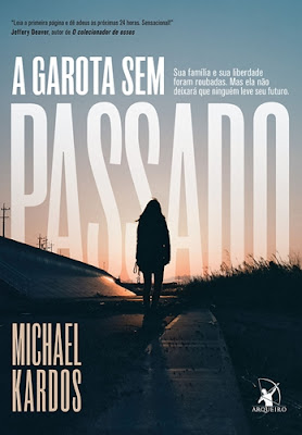 A GAROTA SEM PASSADO (Michael Kardos)