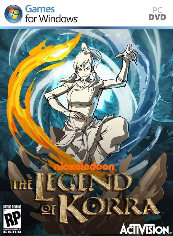 Free Download Avatar the Legend of Korra