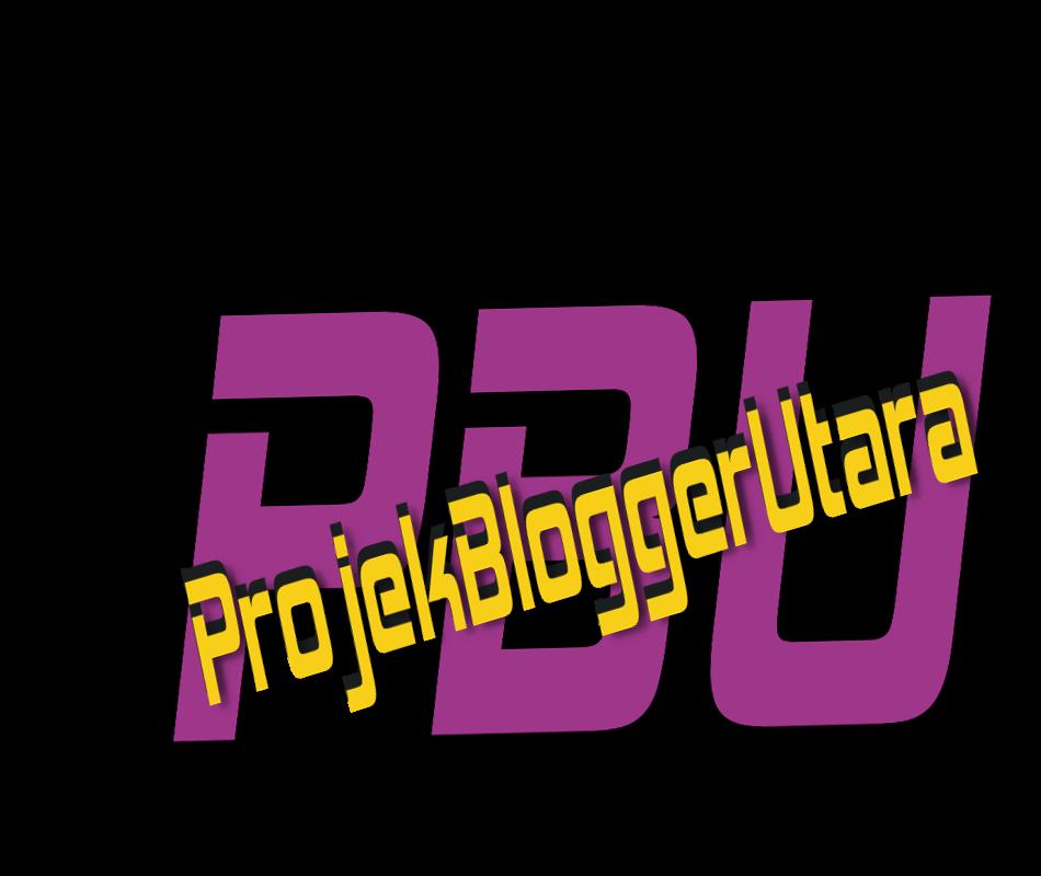 Projek Blogger Utara