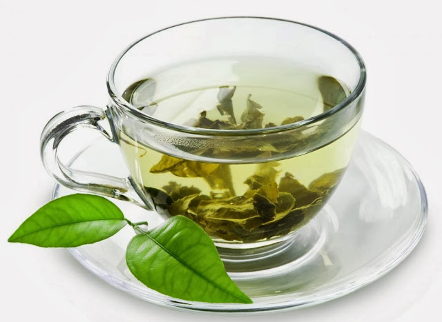 How To Loss Weight With Green Tea