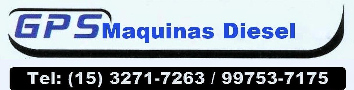 GPS MAQUINAS DIESEL Rua. Fauzi Aborrage, 23  Vila Labrunetti - Itapetininga - SP e-mail: geraldo_gps@hotmail.com Tel: (15) 3271-7263 / 99753-7175