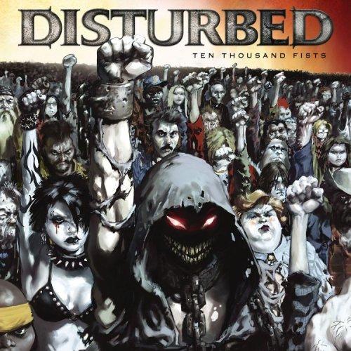 Download Lagu Mp3 Gratis Disturbed -Ten Thousand Fists