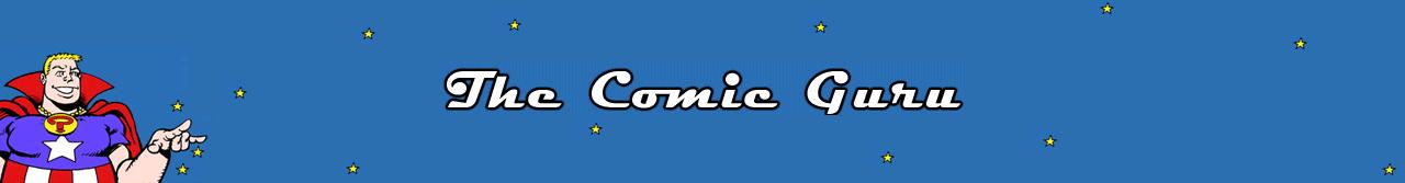The Comic Guru