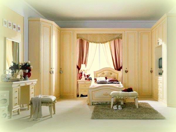 Dise o y decoraci n de la casa dise o del dormitorio para for Decoracion casa jovenes