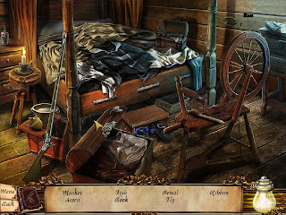 Nat Geo Games Lost Chronicles Salem (with Exclusive Bonus Content)