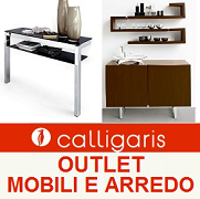 Riflessioni di una Lady Semiseria: Outlet Calligaris Online ...