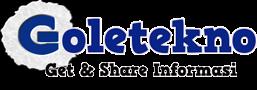 goletekno | Get n Share Informasi