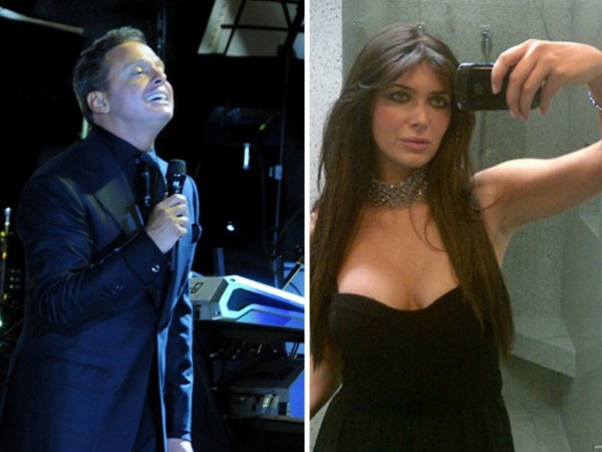 Luis miguel preso tv al dia noticias del espect culo for Ultimos chimentos dela farandula