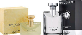 Pembagian Parfum Original Menurut Konsentrat