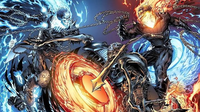 Ghost Rider en HD