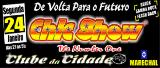 1º FLYER DA VOLTA DA CHIC SHOU ESTAVA LA P/ CONFERIR ( 2011 )