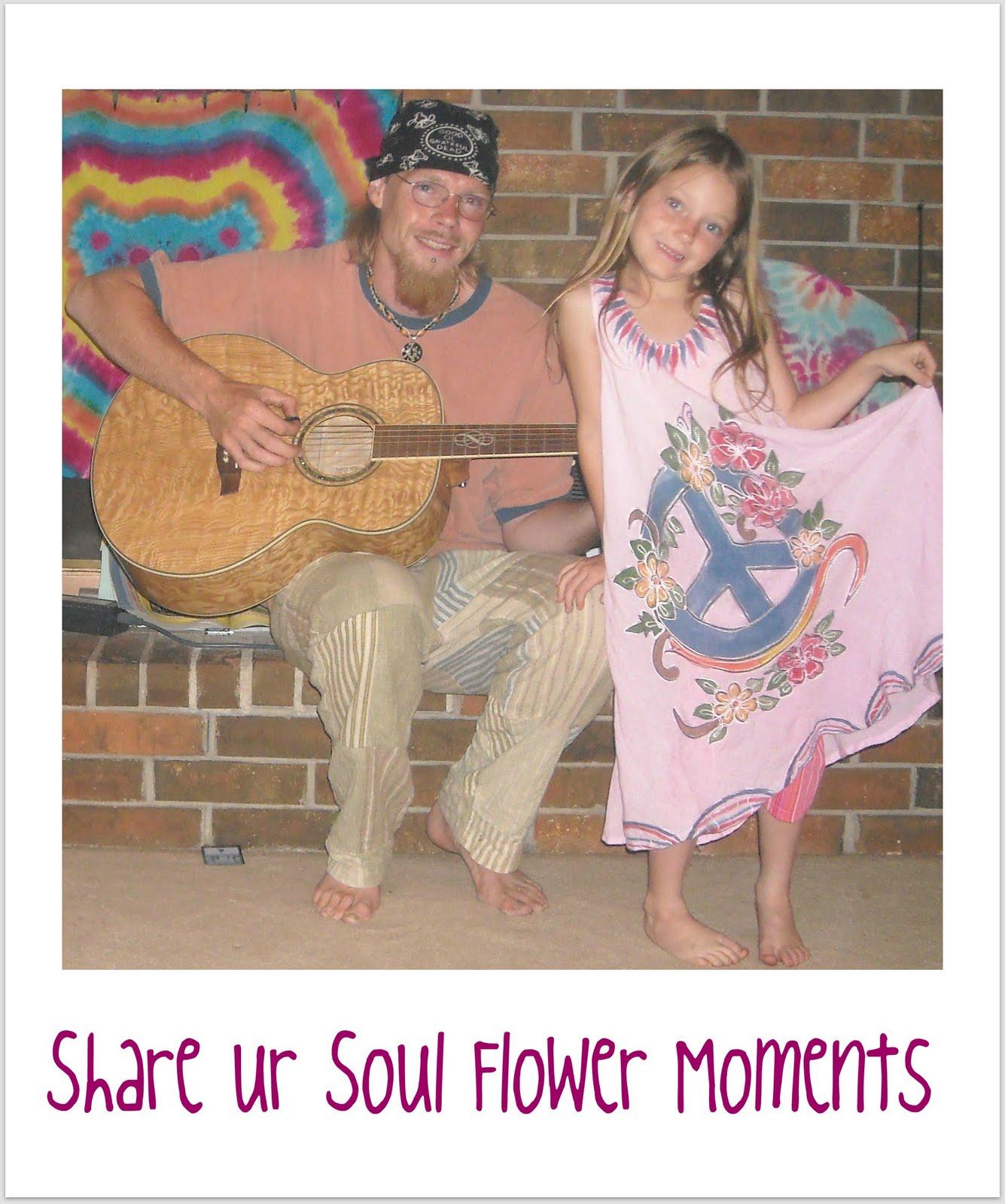 Soul Flower s Kind Heads Donations Soul Flower Blog