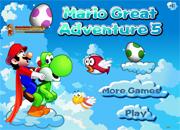 Mario Adventure 5