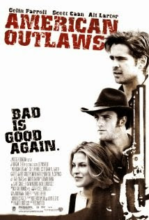 American Outlaws (Forajidos) (2001)