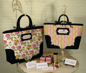 Sewing Patterns - Purse Patterns, Bag Patterns, Wallet