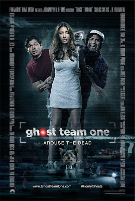 Ghost Team One – DVDRIP LATINO