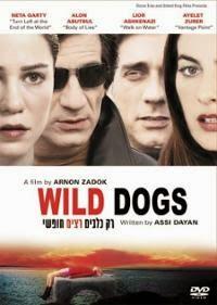 Wild Dogs (2014)