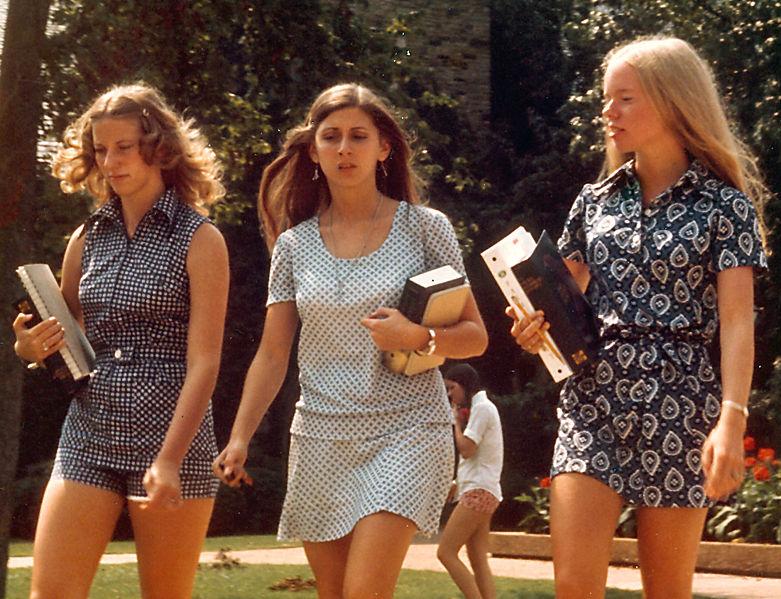 Fashion 2013: 70s fashion