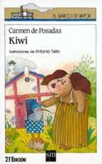KIWI--CARMEN DE POSADAS