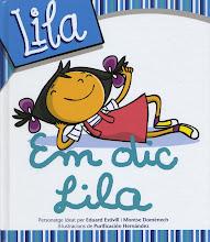 LA LILA: EM DIC LILA